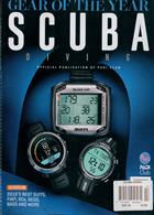 Scuba Diving Magazine Issue DEC 19