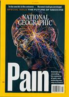 National Geographic Magazine Issue JAN 20