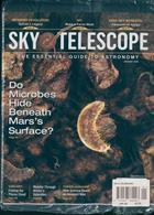 Sky And Telescope Magazine Issue JAN 20