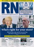 Retail Newsagent Magazine Issue 48