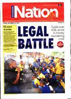 Barbados Nation Magazine Issue 48