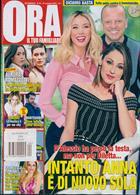 Ora Magazine Issue 44
