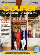 Courier Magazine Issue FEB-MAR 33
