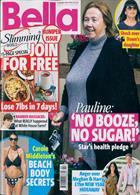 Bella Magazine Issue NO 2