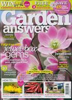 Garden Answers Magazine Issue FEB 20