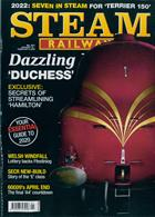 Steam Railway Magazine Issue NO 501