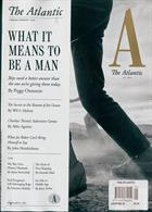 The Atlantic Magazine Issue JAN-FEB