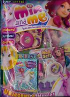 Mia And Me Magazine Issue NO 16