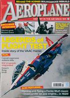 Aeroplane Monthly Magazine Issue FEB 20