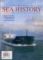 Sea History Magazine Issue WINTER