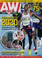 Athletics Weekly Magazine Issue 09/01/2020