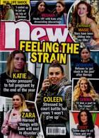 New Magazine Issue NO 856