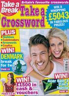 Take A Crossword Magazine Issue NO 1