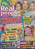 Real People Magazine Issue NO 2