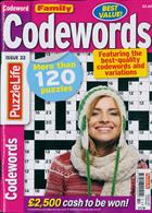 Family Codewords Magazine Issue NO 22