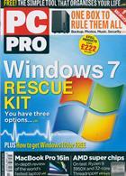 Pc Pro Dvd Magazine Issue MAR 20