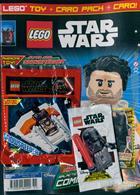Lego Star Wars Magazine Issue NO 55