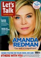 Lets Talk Suffolk Magazine Issue JUN 20