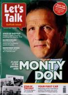 Lets Talk Suffolk Magazine Issue NOV 20