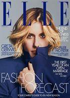 Elle Magazine Issue FEB 20