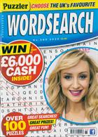 Puzzler Word Search Magazine Issue NO 285