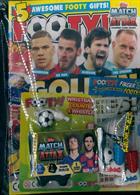 Footy Magazine Issue NO 21