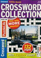Lucky Seven Crossword Coll Magazine Issue NO 248