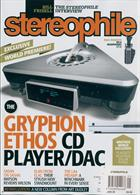 Stereophile Magazine Issue JAN 20