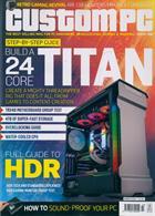Custom Pc Magazine Issue MAR 20