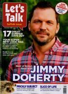 Lets Talk Suffolk Magazine Issue SEP 20