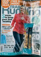 Trail Running Magazine Issue FEB-MAR