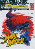 Commando Home Of Heroes Magazine Issue NO 5295