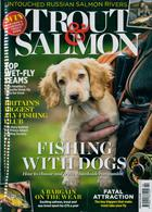 Trout & Salmon Magazine Issue FEB 20