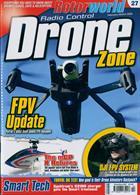 Radio Control Drone Zone Magazine Issue FEB-MAR