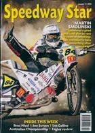 Speedway Star Magazine Issue 11/01/2020