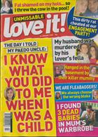Love It Magazine Issue NO 723