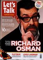 Lets Talk Suffolk Magazine Issue OCT 20
