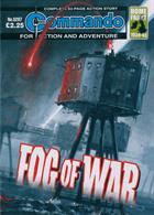 Commando Action Adventure Magazine Issue NO 5297
