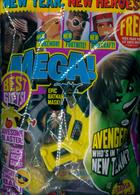 Mega Magazine Issue NO 90