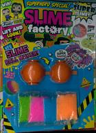 Slime Factory Magazine Issue NO 7