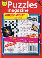 Puzzles Magazines Magazine Issue NO 75