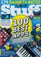Stuff Magazine Issue FEB 20