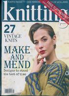Knitting Magazine Issue FEB 20