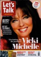 Lets Talk Suffolk Magazine Issue DEC 20