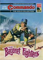 Commando Gold Collection Magazine Issue NO 5296