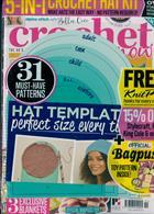 Crochet Now Magazine Issue NO 51