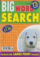 Big Wordsearch Magazine Issue NO 235
