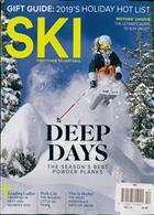Ski Magazine Issue DEC 19