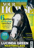 Your Horse Magazine Issue NO 461
