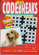 Big Codebreaks Magazine Issue NO 84